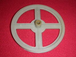 Welbilt Bread Machine Large Pulley Wheel for Model ABM3400 (OEM) - $15.88