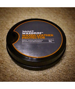Timberland Unisex Waximum Waxed Leather Shiner Protector Soften Protects... - $10.78