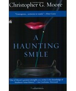 A Haunting Smile (Land of Smile, Book 3) Moore, Christopher G. - $35.56