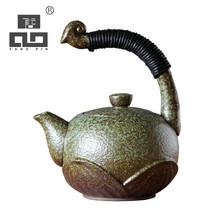 TANGPIN teapot ceramic kettle chinese tea pot tea set - $40.95