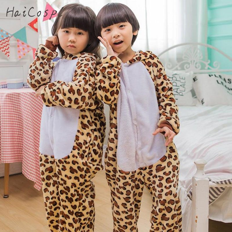 9ff6e091a Leopard Onesie For Children Animals Cosplay and 50 similar items