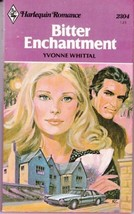 Bitter Enchantment [Mass Market Paperback] Yvonne Whittal