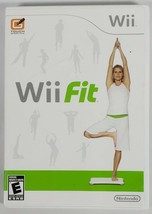 Wii Fit (Nintendo Wii, 2008) - $4.92
