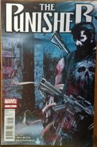 MARVEL Comics: The Punisher - HUNT No. 12, Aug 2012 - $1.95