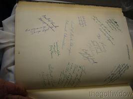 1952 Union Endicott High School Yearbook - Thesaurus image 9