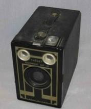 "Neat Vintage 5"" Target Brownie SIX-16 Kodak Camera - $32.54"