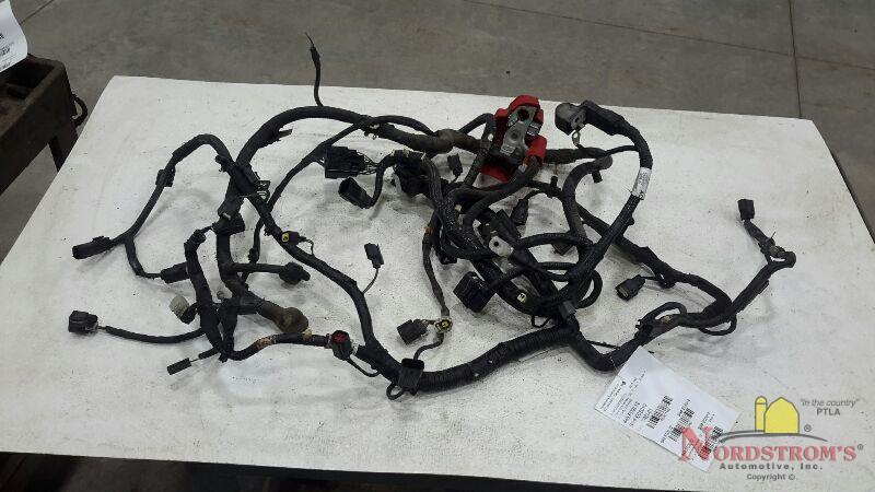 2012 lincoln mkz engine wire harness and similar items  s l1600