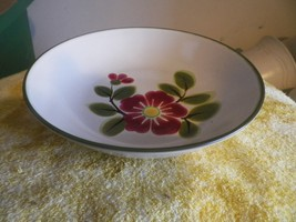 Noritake round vegetable bowl (Summertime) 1 available - $5.15