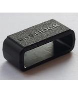 Casio Watch Strap Keeper Loop Hoop 22mmX6.5mm Rubber GG-B100 GR-B200 Hol... - $6.60