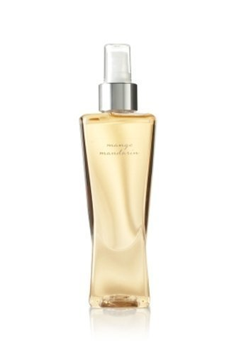Bath and Body Works Mango Mandarin Fragrance Mist Body Splash