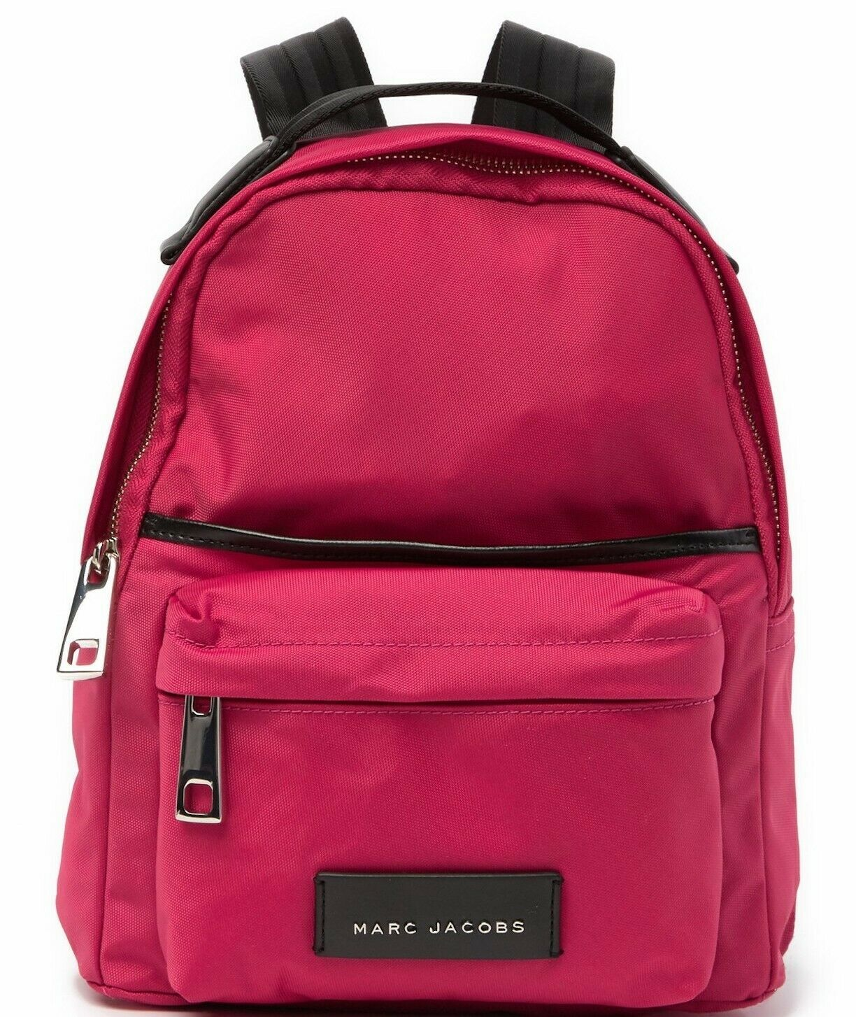 Primary image for Marc Jacobs Backpack Mini Nylon Varsity NEW
