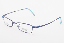 Adidas AD955 40 6054 Purple Blue Eyeglasses AD955 406054 46mm - $68.11