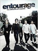Entourage - The Complete Fifth Season (DVD, 2009, 3-Disc Set) - €10,57 EUR