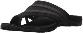 Merrell Women's Terran Ari Wrap Sport Sandal, Black, 8 Medium US - $96.81 CAD