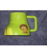 DISNEY STORE The Good Dinosaur Coffee Cup. Brand New.  18 ounce. - $22.00