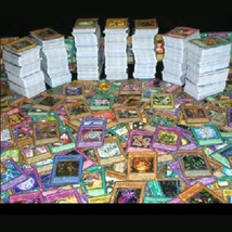 1000 Yu-Gi-Oh Cards Collection Lot English NM LP 1k 1,000 YUGIOH Random ... - $34.99