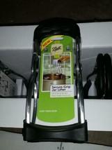 5qty Ball Secure Grip Jar Lifter Black Heathmark Jarden Home Brands - $69.99