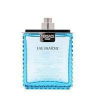 Versace Eau Fraiche by Gianni Versace Man 3.4 OZ Eau de Toilette Cologne for Men - $42.77