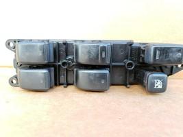 04-09 Lexus RX330 RX350 Driver Door Master Power Window Switch PN: 84040-0E010 image 2