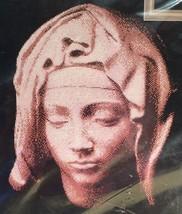 Janlynn Devotion Counted Cross Stitch Kit 21-55 Christian 1996 Praying NEW - $24.74