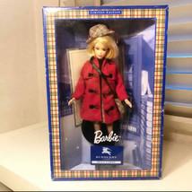 Barbie BURBERRY BLUE LABEL Japan Limited Doll Rare - $105.99