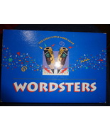 WORDSTERS party game  - $9.00