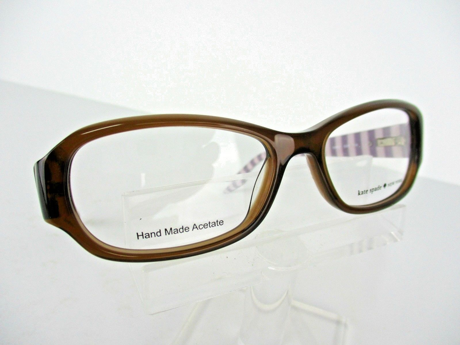 c36ae4dccb61 Kate Spade Karly (2A3) Transparent Brown 51 and 20 similar items