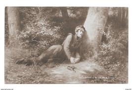 Adieu a la Vie de Korner Death of Poet Soldier Theodor Korner O.H. Vintage 1913  - $6.69