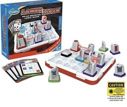 Thinkfun Laser Maze Class 1 Logic Game & STEM Toy For Boys Girls Age 8+ ... - $18.51