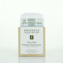 Eminence 2250/Em 2 Ounce Clear Skin Probiotic Moisturizer - $39.59