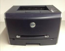 Dell 1700 USB Monochrom Laser Druck 7.1k Seiten Count W / Toner - $37.46