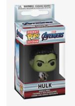 Funko POP Keychain: Keychains: Avengers Endgame - Hulk - $14.95