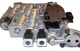 4L60E VALVE BODY REMANUFACTURED TRANSMISSION 1996-1999 PWM GM 4203537 VB