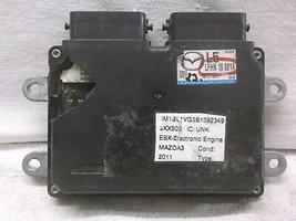2011..11 Mazda 3 Engine Control MODULE/COMPUTER...ECU..ECM.PCM - $49.50