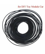 Cassette Tape Replacement Rubber CD DVD Cassette Recorder Turntable Stra... - $4.89
