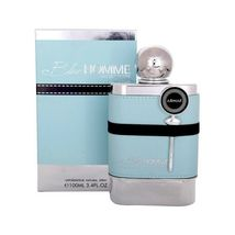 Blue Homme EDT Spray for men by Armaf, 100ml, free shipping. - $36.99