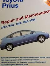 2004 2005 2006 2007 2008 Toyota Prius Service Repair Shop Workshop Manual NEW - $128.70