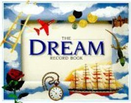 Dream Record Book Barrett, David - $8.89