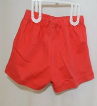 Snopea Two Piece Boys Short Set Race Cars Red Shorts White Shirt Size 9 Months image 7