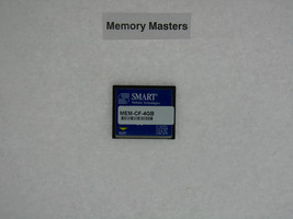 MEM-CF-4GB 4GB Approved Compact Flash Memory For Cisco 1941 - $147.51