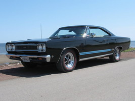 1968 Plymouth GTX For Sale In Dieppe New Brunswick E1A7Y5 image 1