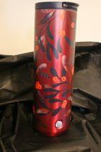 Starbucks 2020 Purple Mistletoe Insulated Stainless Steel Tumbler 16 Oun... - $66.00