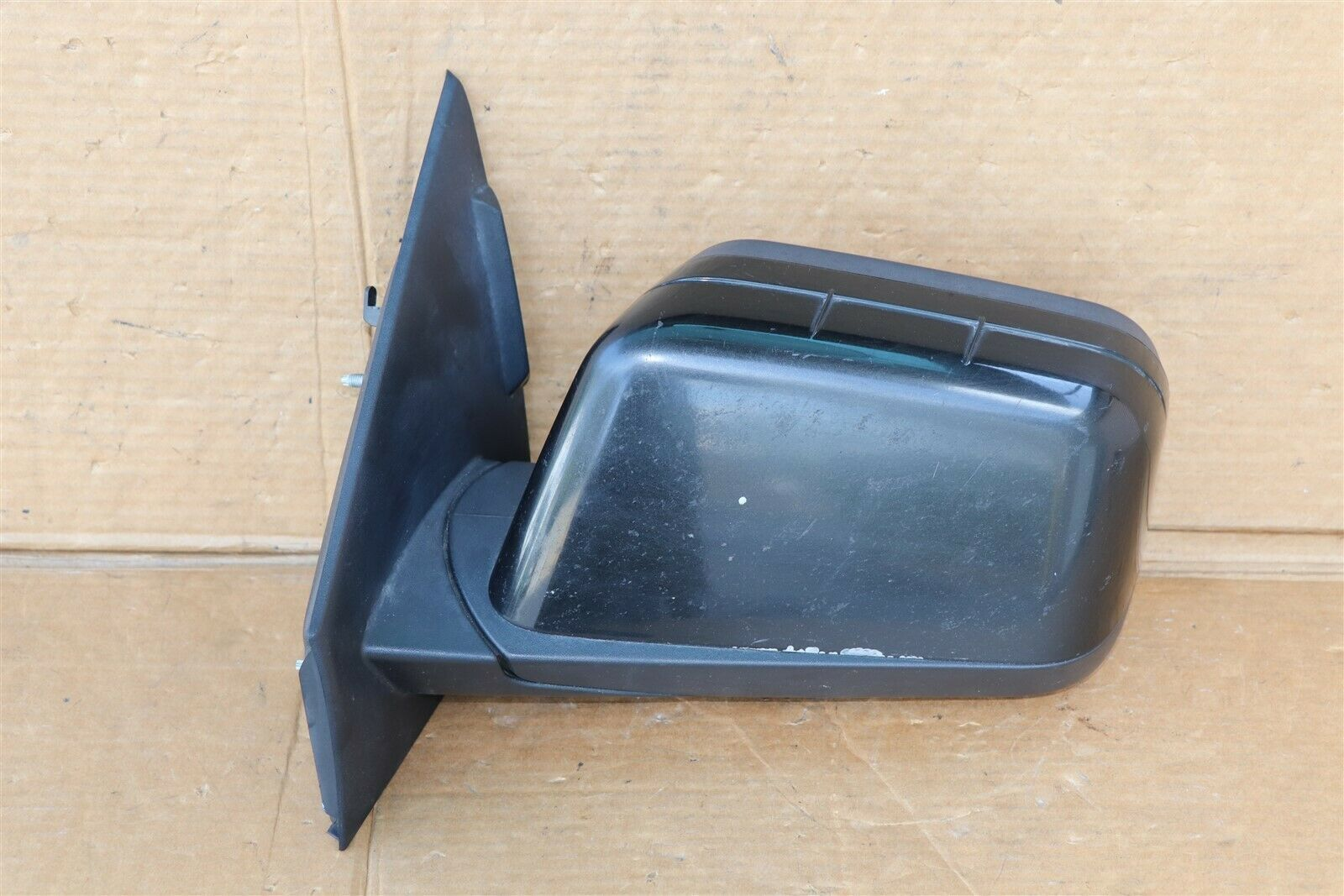 09-11 Ford Edge SideView Side View Door Wing Mirror Driver Left LH (13wire)