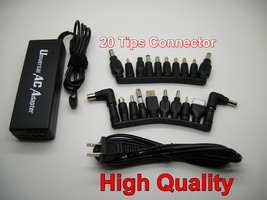 Universal Laptop Charger for Pc & MacBook Technician Edition - $124.99