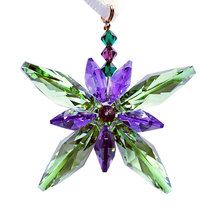 New Crystal Butterfly Decoration image 1
