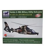 BRO3235BRONCO 1:350 Harbin Z 9WA multifunctional military helicopter pla... - $26.88