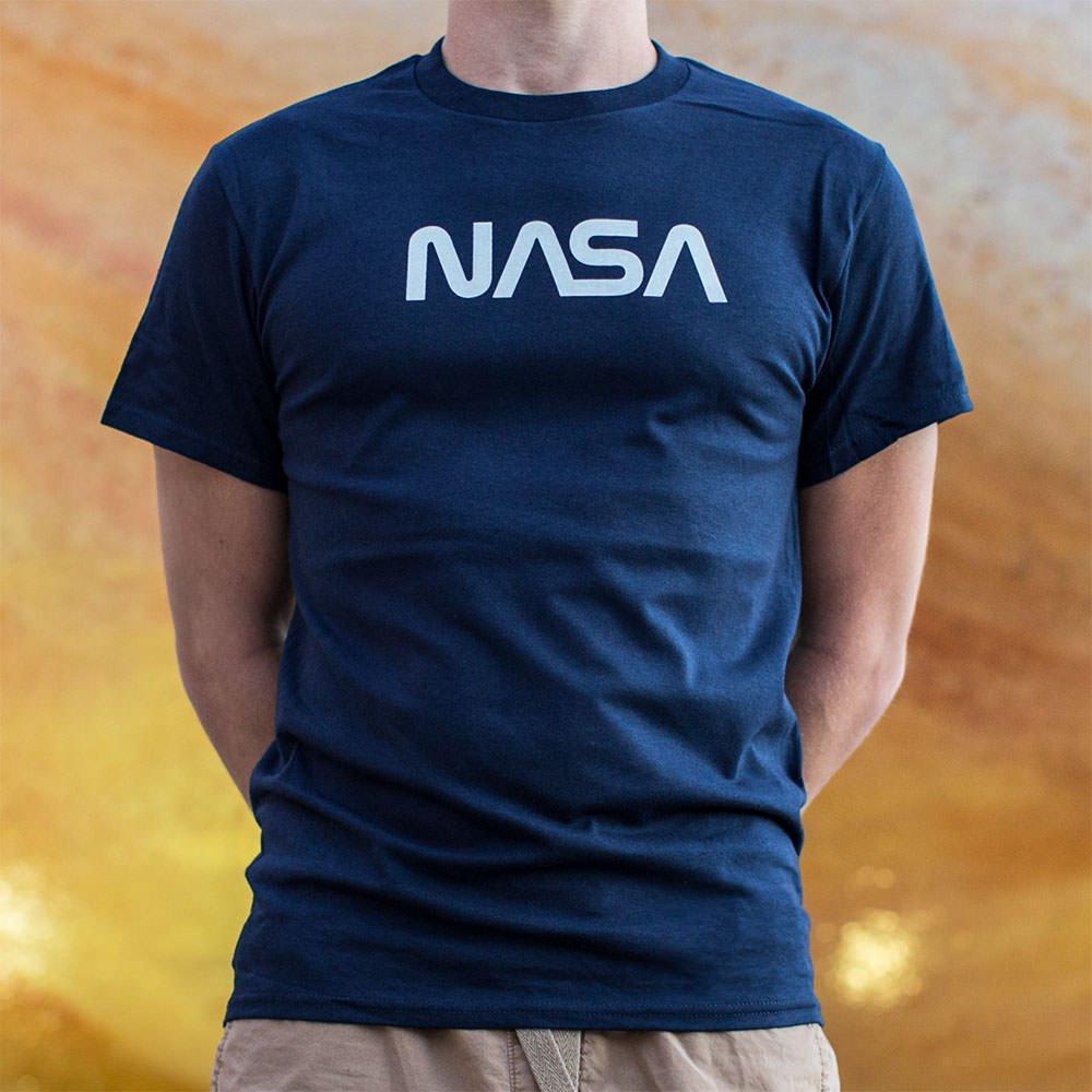 NASA Men's T-Shirt - T-Shirts, Tank Tops