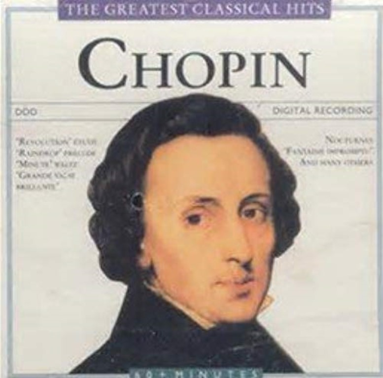 Greatest Classical Hits Cd