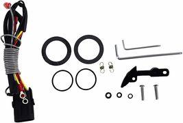 Pro Series R2R Tach Drive Distributor Corvette SBC BBC 327 350 396 427 454 Black image 9