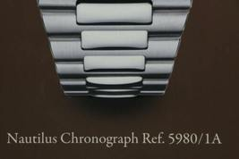 "30x29"" Patek Philippe Geneve Nautilus Chronograph Watch Poster Advertising Sign image 6"